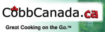 Logo and link to Cobb Canada