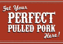 Get Perfect Pulled Pork here