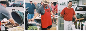 Photo - Grilling and barbecue workshop at Well Seasoned